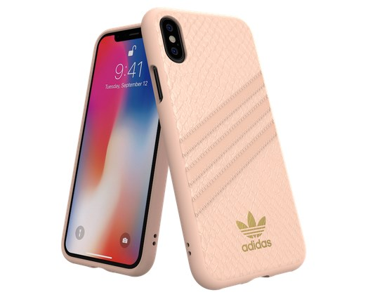 Adidas iPhone-cover Samba Rose