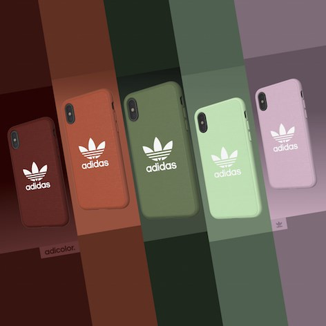 Adidas iPhone-cover adicolor