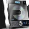 Twee audiosystemen Philips met iPod-dock