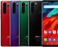 Blackview introduceert A80 Pro