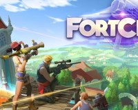 Fortnite-kloon FortCraft al te spelen op smartphone (video)