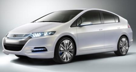 Honda Komt Met Goedkope Hybride Auto Gadgetzone Nl