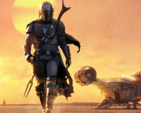 'Star Wars-serie The Mandalorian is populairste serie ter wereld' (video)