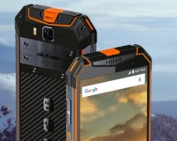 Eerste hands-on video Ulefone Armor 3  <img src='images4/icon_video.png' border='0'>